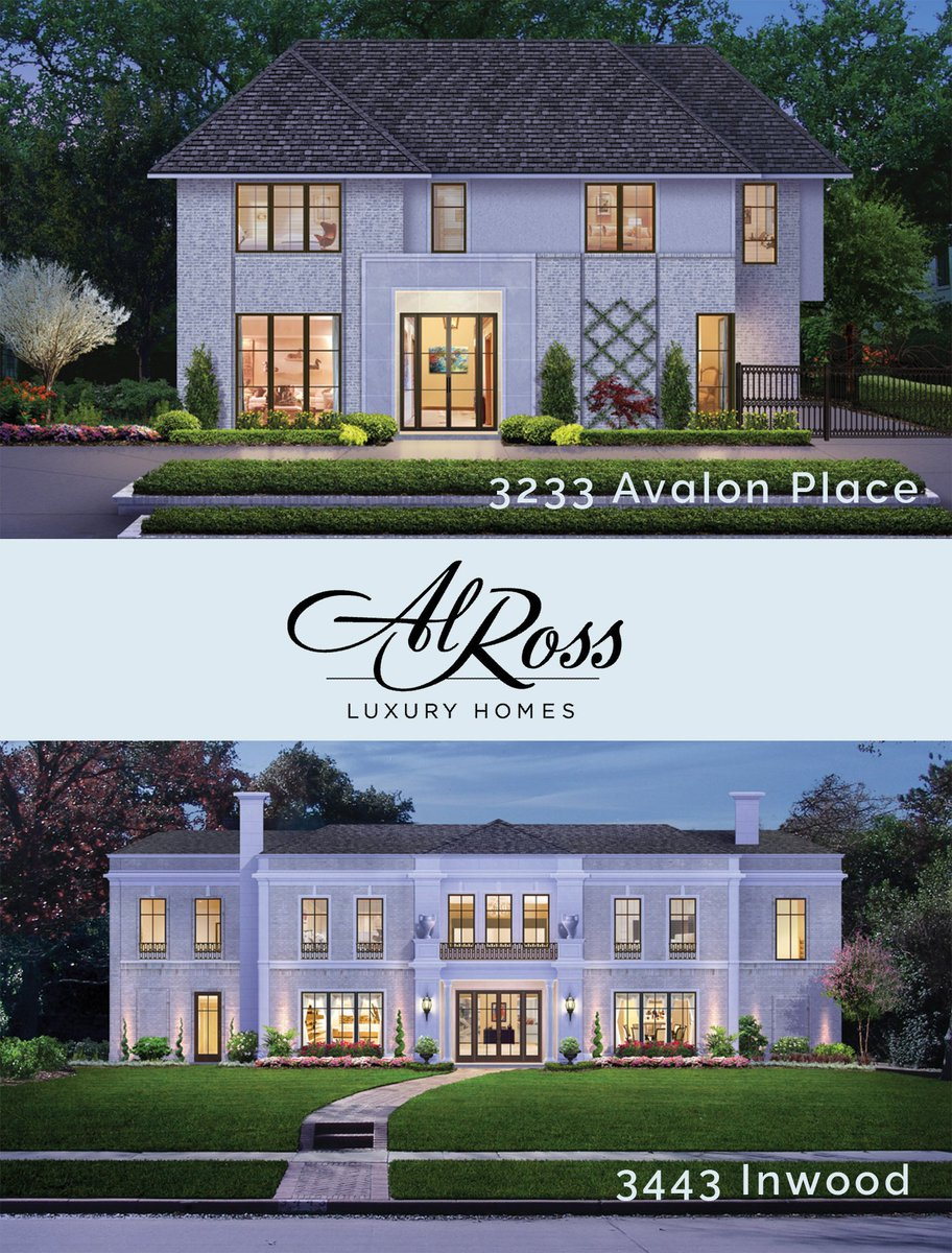 Luxury Redefined With Al Ross Homes Take A Look At Our Newest Designs To View More Beautiful