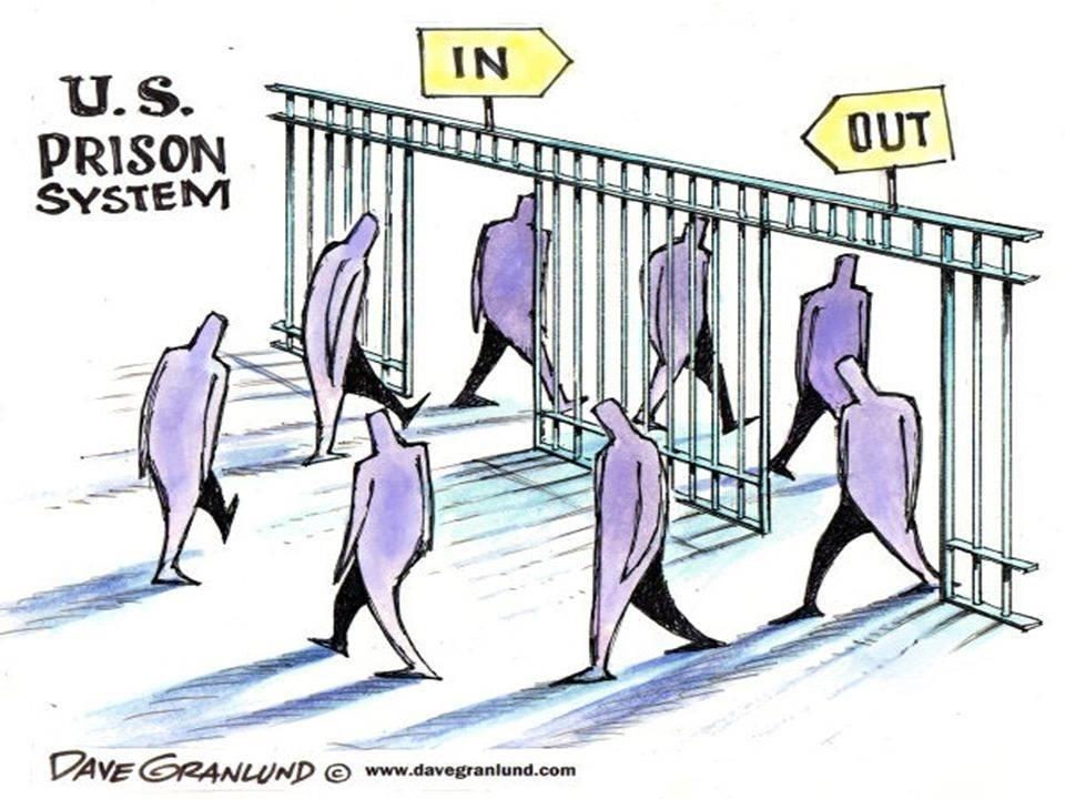 The old debate: punish prisoners, or rehabilitate them?