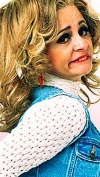 Happy Birthday Amy Sedaris I love rewatching episodes of Strangers with Candy