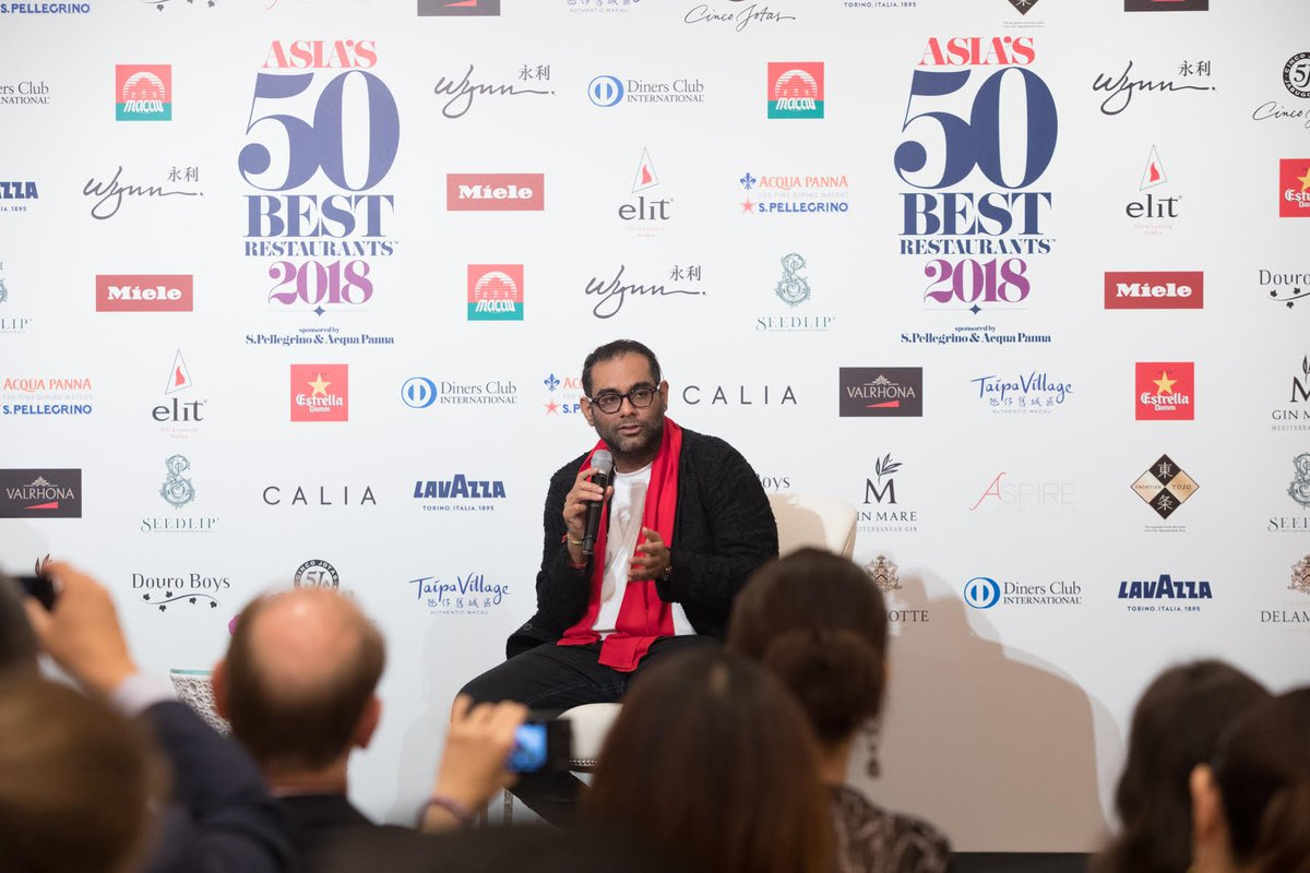 Worlds 50 Best Restaurants 2020.The World S 50 Best On Twitter As His Eponymous Restaurant