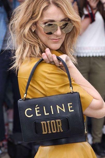 Happy 50th Birthday, Céline Dion!
