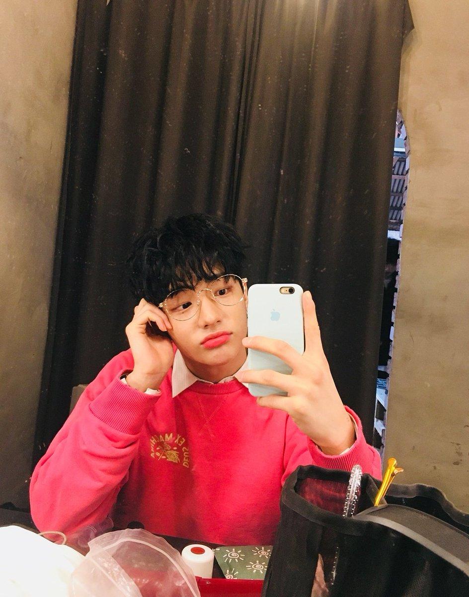 "Stray Kids Pics On Twitter: ""Hyunjin ♡ Instagram Update…"