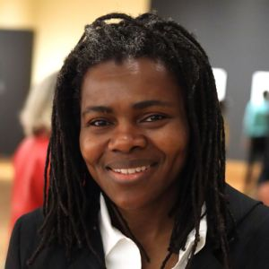 30th March 1964: American singer-songwriter Tracy Chapman, is born. Happy birthday