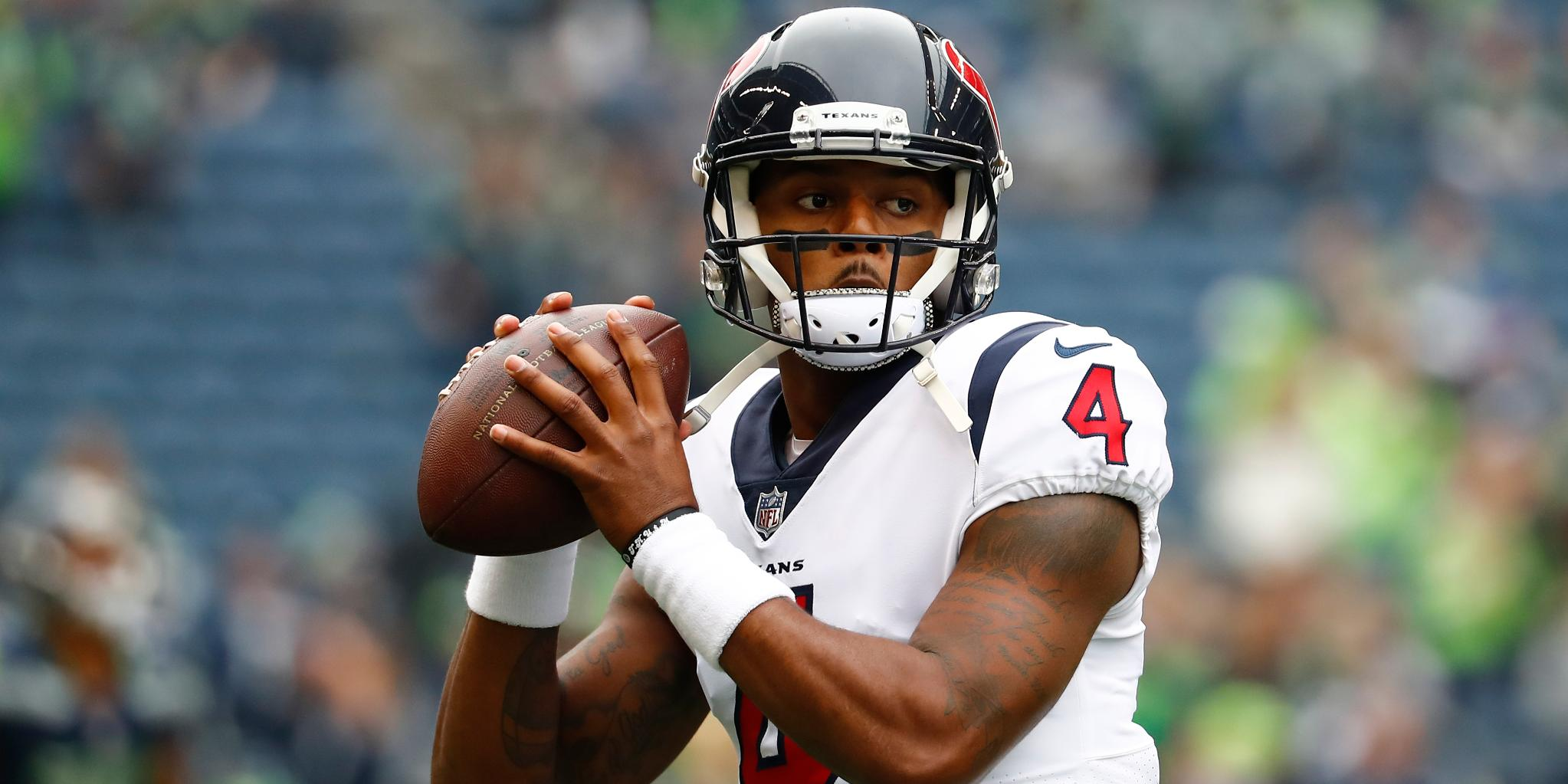 A completely new offense for @deshaunwatson in 2018? https://t.co/S5jnGy77QU https://t.co/3AztI1Spvk
