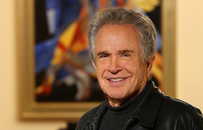 Happy Birthday to the greatest guy God ever put on Earth  Warren Beatty!!!