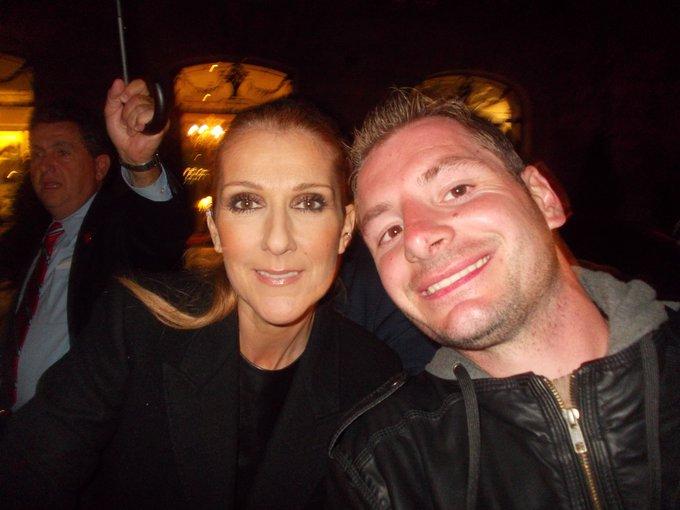 Bon anniversaire, bonne fête, happy birthday to Céline Dion 50 years today!!!