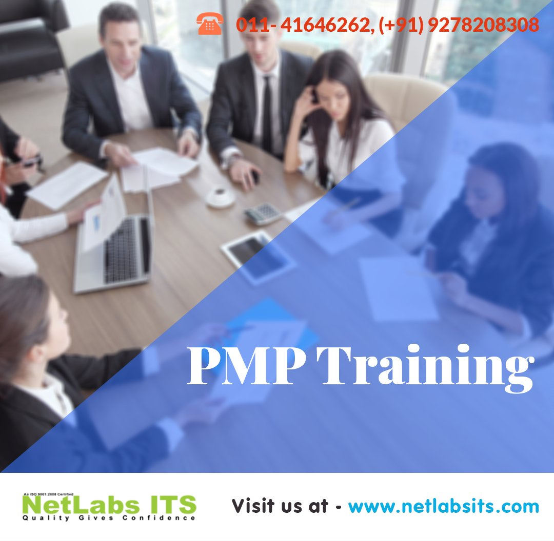 Netlabs its netlabsits twitter in delhi then netlabsits is one on the best online and classroom pmp training and certification institute in delhi get the training and certification 1betcityfo Images