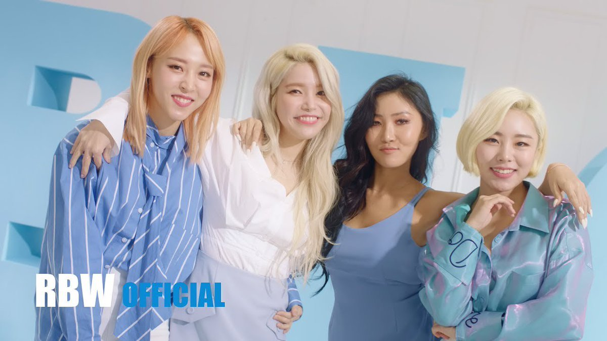 Mamamoo Greet The Morning In Bright See You Everyday Mv