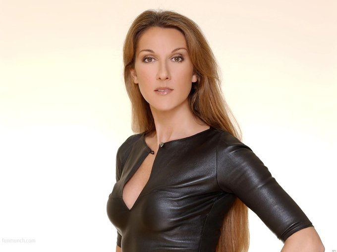Happy Birthday to Céline Dion    About:
