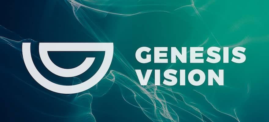 Genesis Vision launches new cooperation with fully-licensed brokerage https://t.co/hKrMGw5jiD @genesis_vision