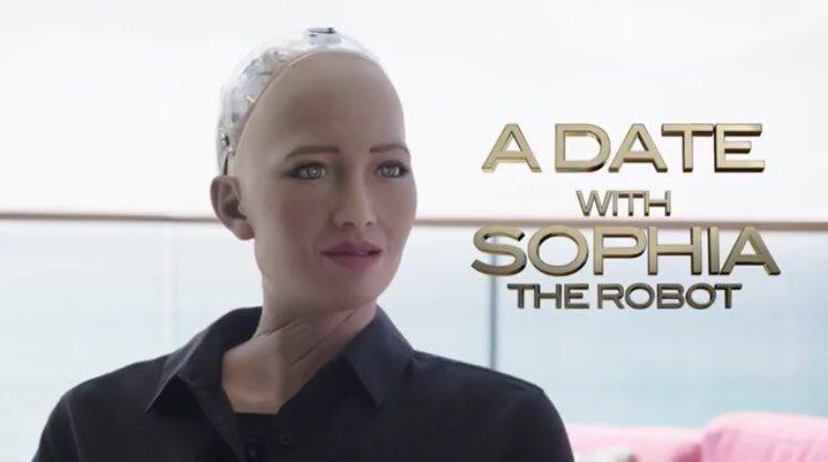 sophia robot cryptocurrency
