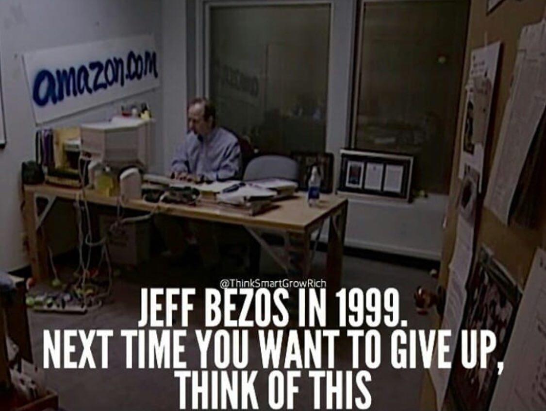 jeff bezos on cryptocurrency