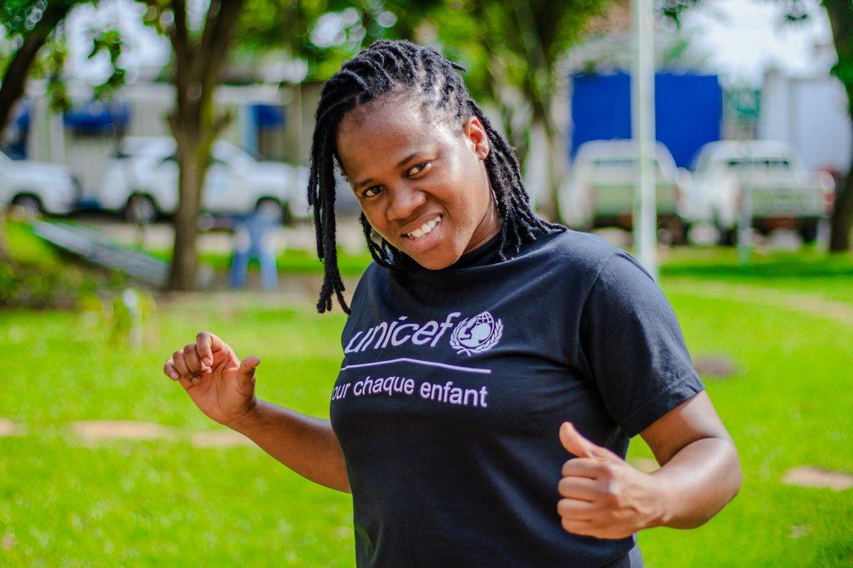 Société : Nash devient la 1ere ambassadrice ivoirienne de L'UNICEF