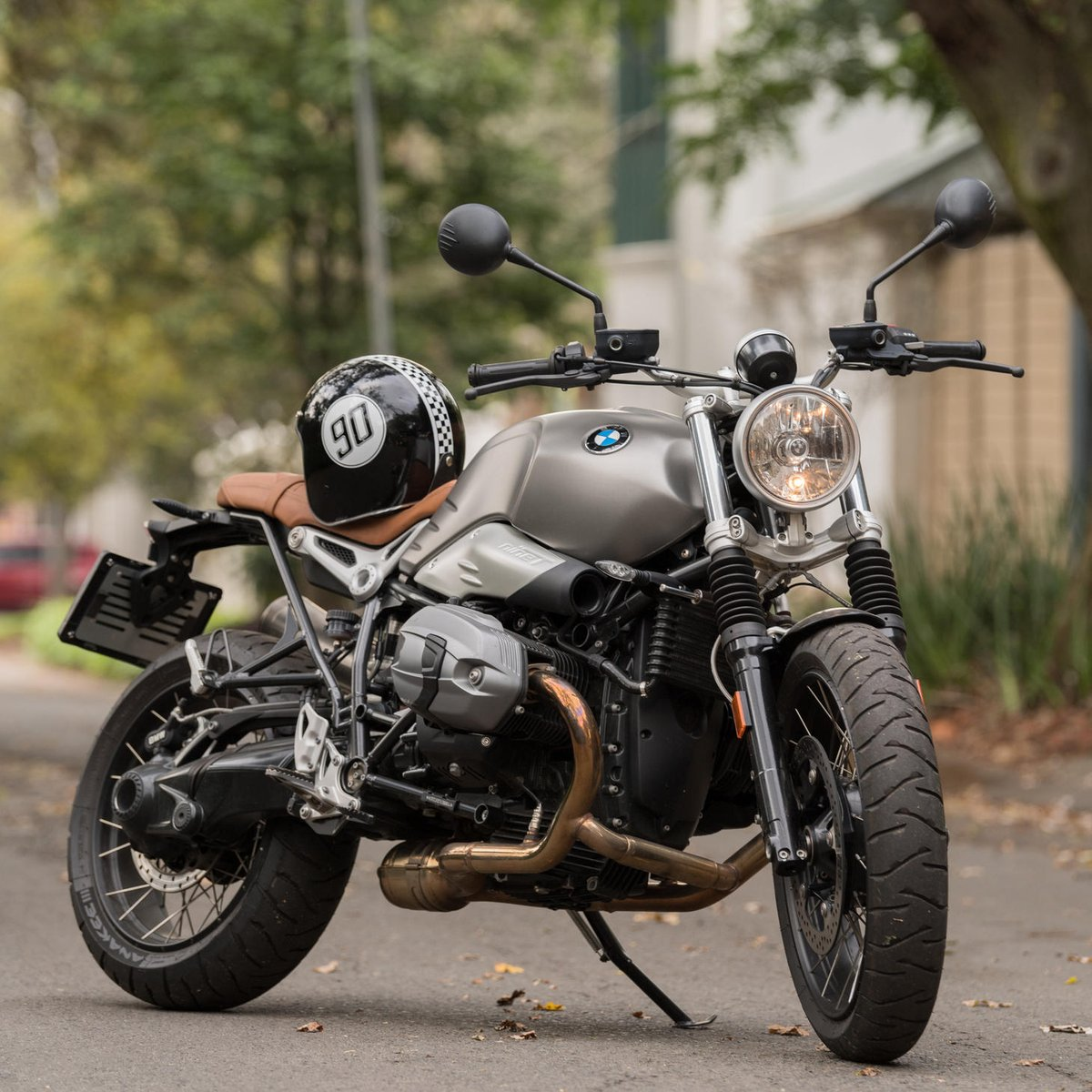 BMW Motorrad on Twitter: