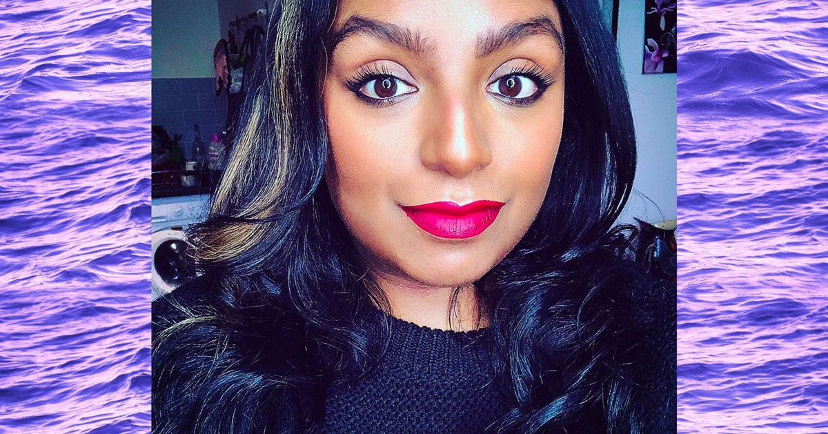 The red lipstick our beauty editor swears by https://t.co/PXh5bcoMPS #lipstick #redlips #beauty