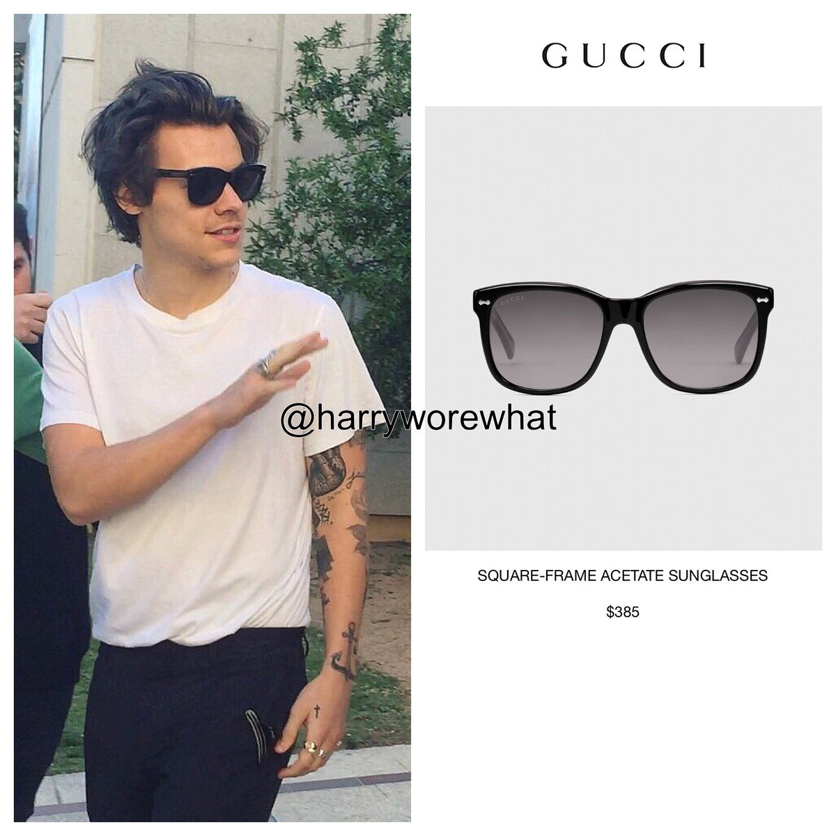 79f217809c Harry Wore What on Twitter
