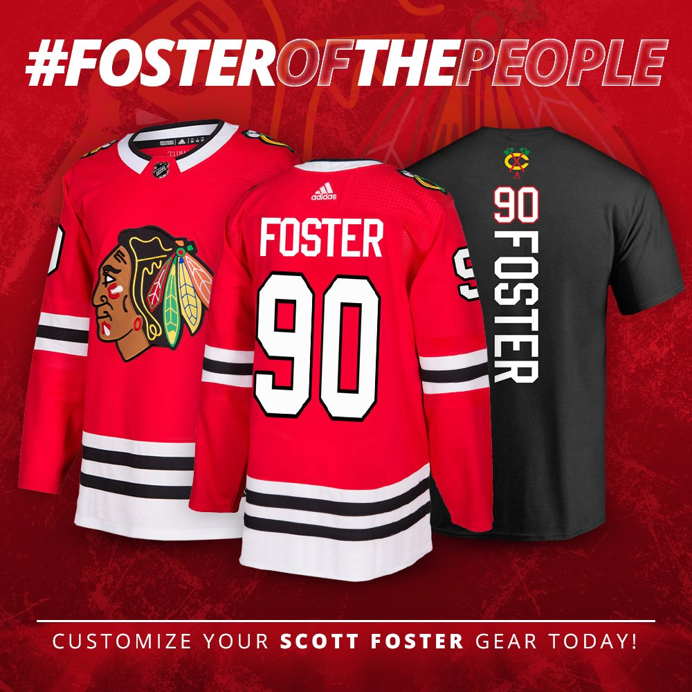 NHL Shop on Twitter