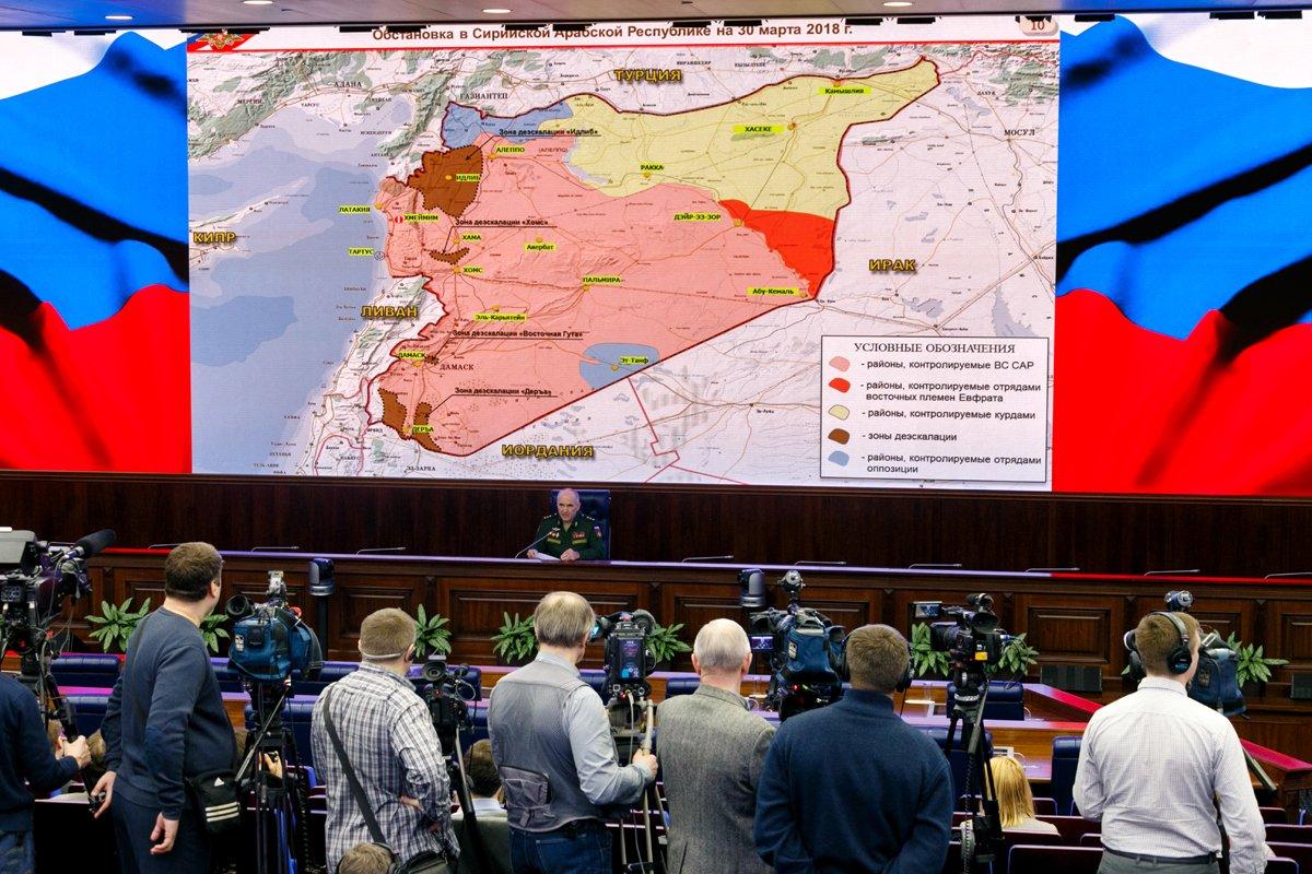 Асад фактически победил, и как полагают саудиты, никуда уже не уйдет.