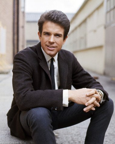 Wishing a very Happy 81st Birthday to actor/director Warren Beatty.