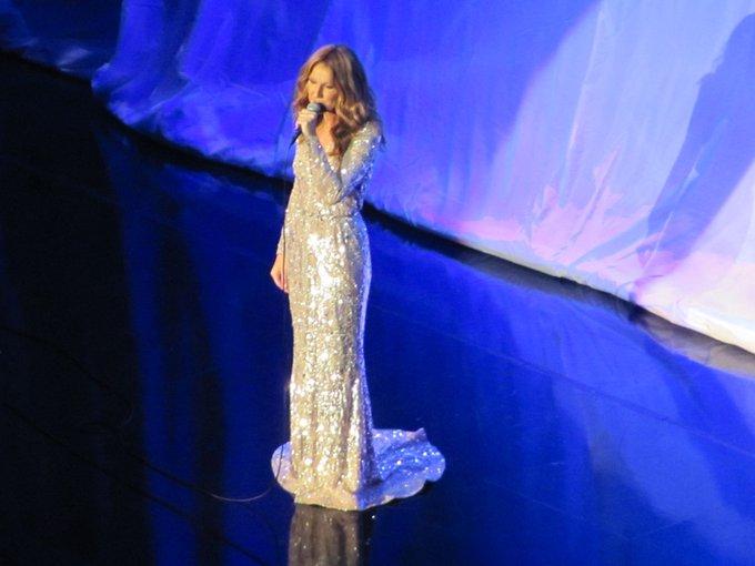 Happy 50th birthday Celine Dion!