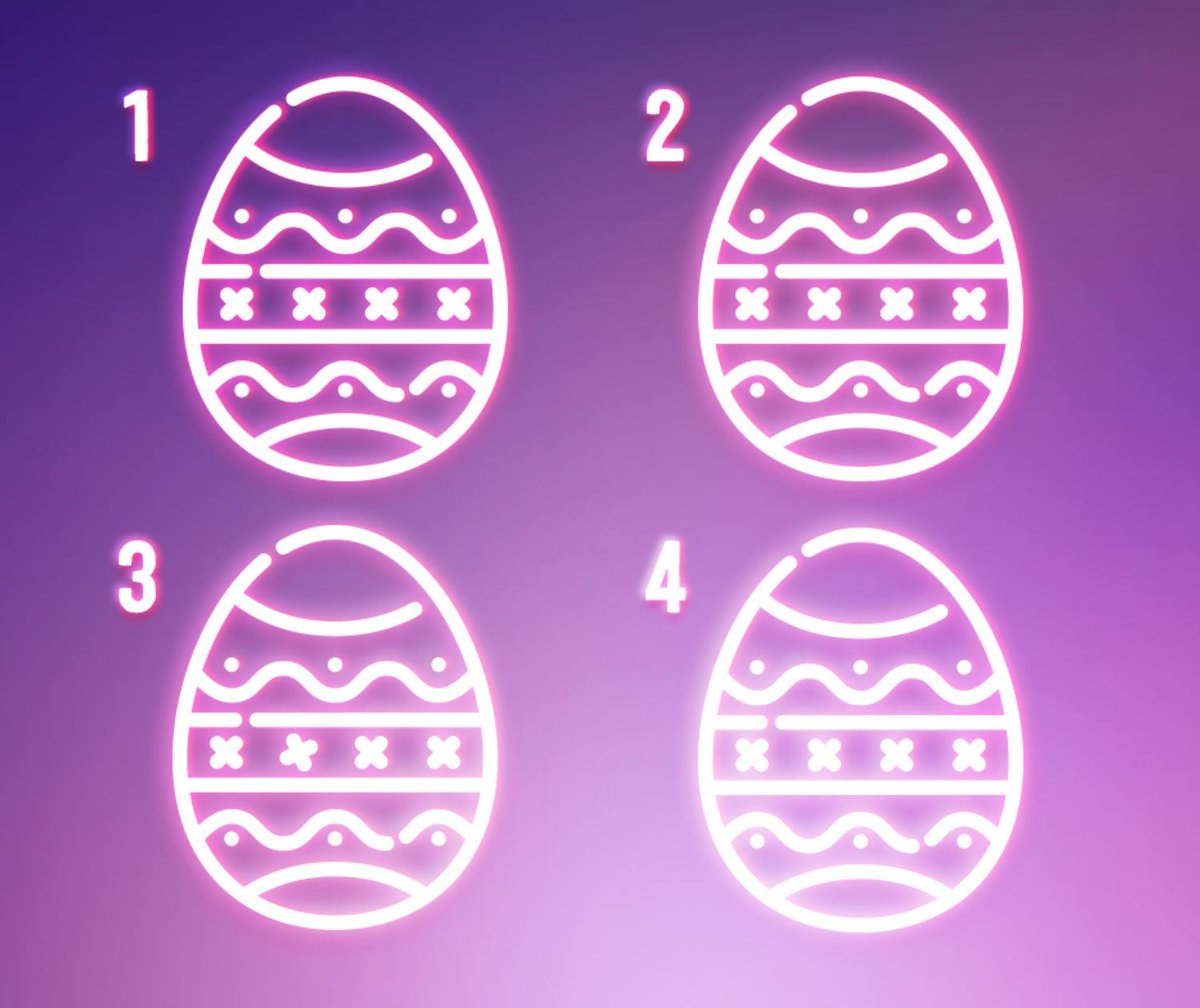 Virgin games on twitter its your final chance to win 500 vpoints its your final chance to win 500 vpoints with our easter giveaway tell us which egg is different for a chance to bag yourself a prize solutioingenieria Images