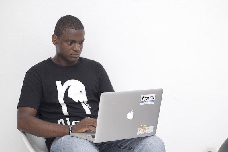 [Cameroun] @njorku: la startup africaine qui centralise les offres d'emplois en ligne. https://t.co/6XqSwpuHCE https://t.co/vuPjE22ziw