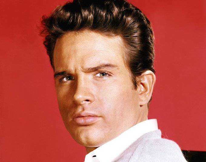 Happy 81st Birthday to an Oscar-winning film legend, Warren Beatty! Here\s to many happy returns! All the best, sir!