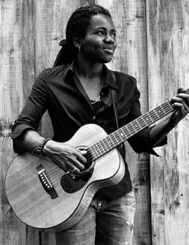 Happy birthday Tracy Chapman!