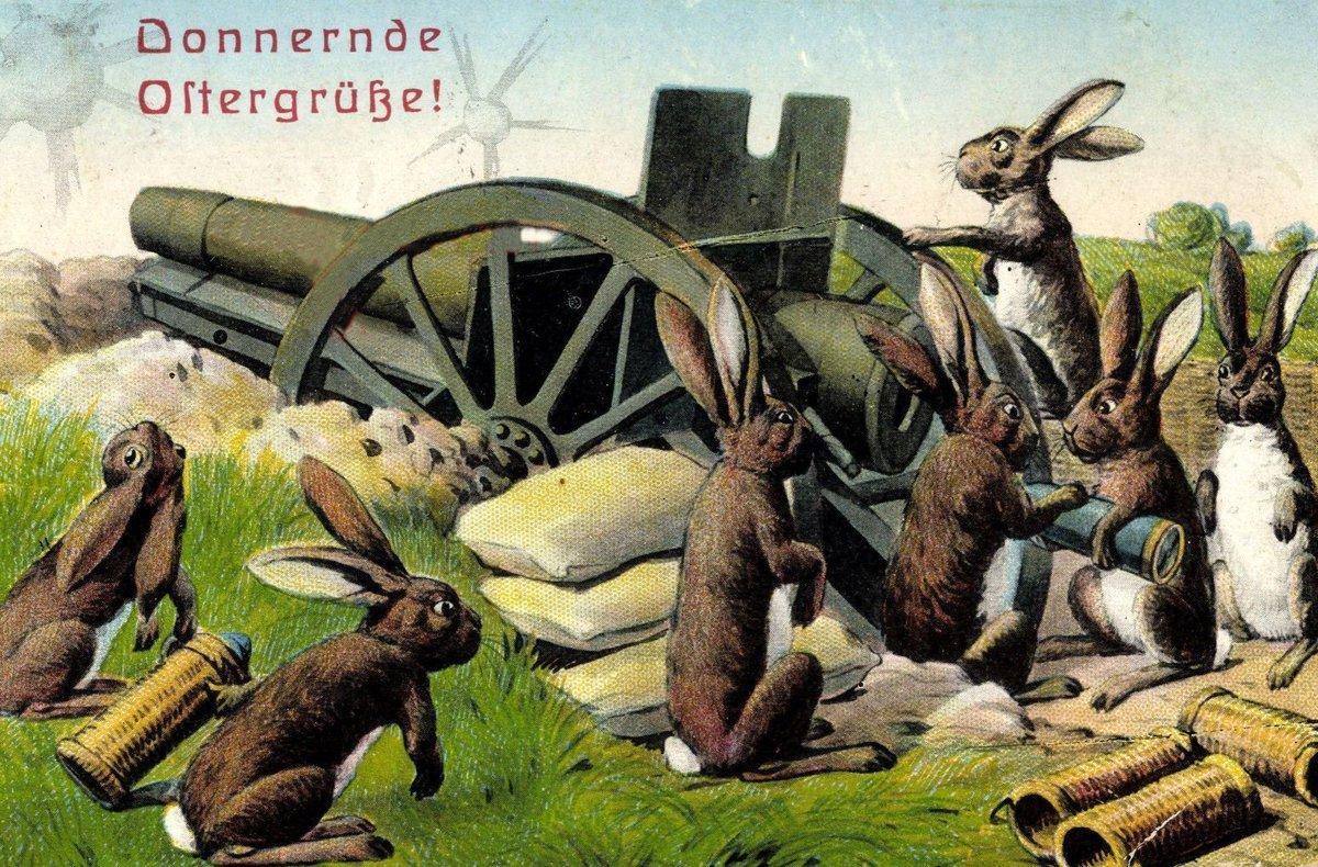 Rob Schaefer On Twitter Thundering Easter Greetings Everyone