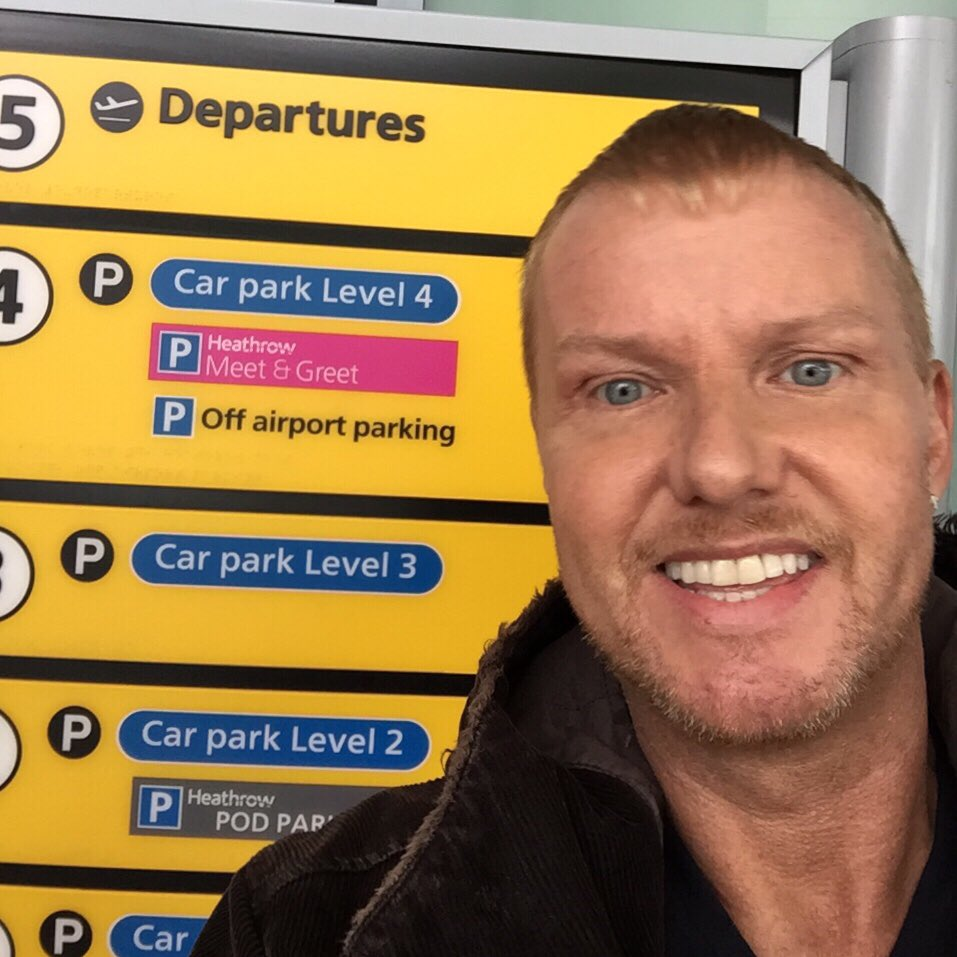 Heathrow Airport On Twitter Hi Leighton Its Great To See You We