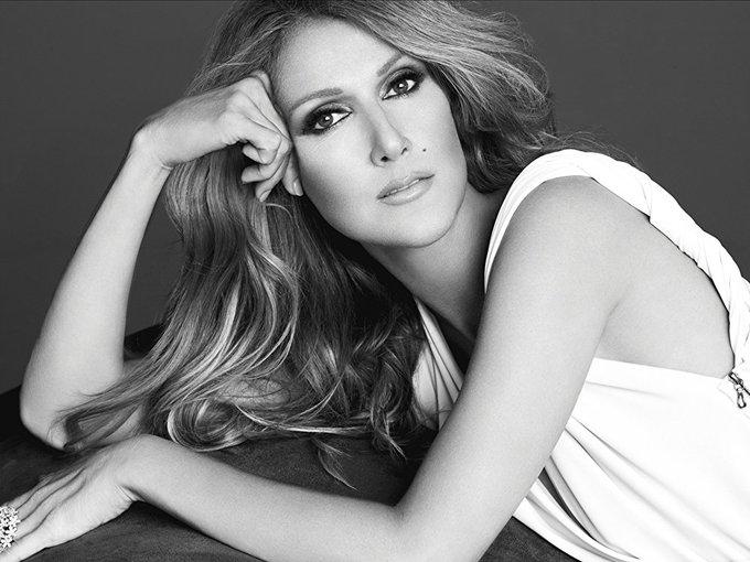 Joyeux anniversaire Céline Dion!! Happy Birthday!! Feliz Cumpleaños!