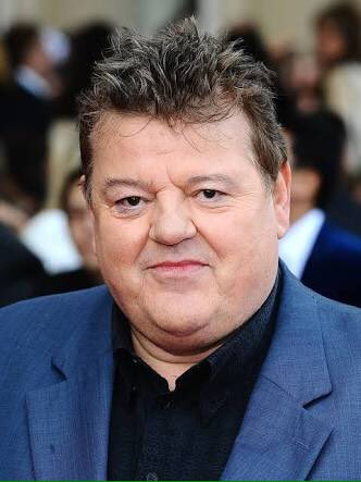 Happy birthday Robbie Coltrane! we love Hagrid