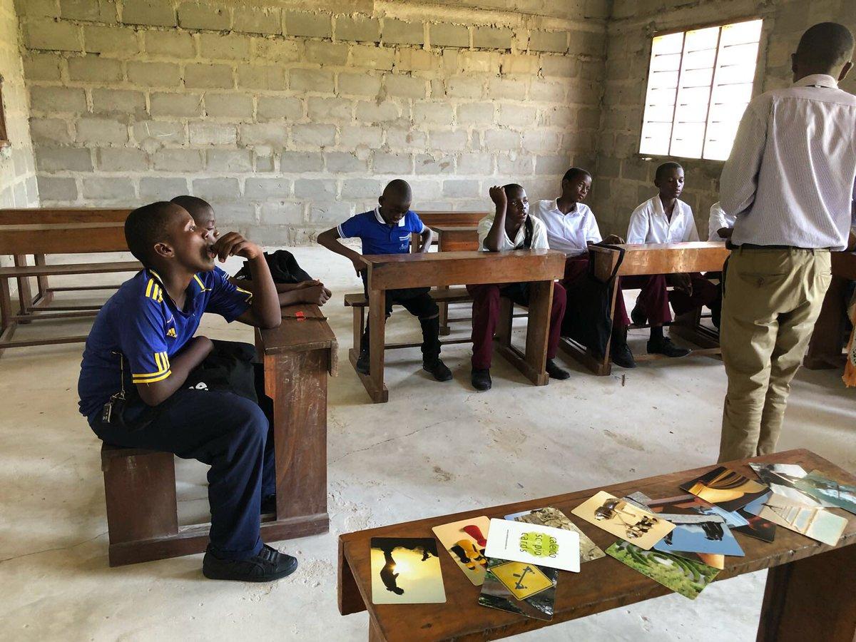 Alma Feenstra On Twitter In Gedachten Nog Even In Tanzania