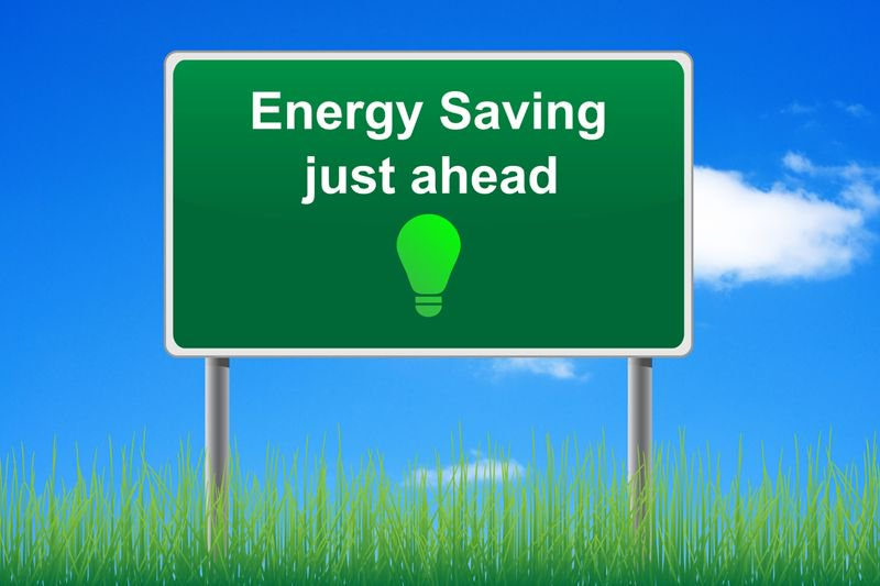 Here's a few energy saving products that can help keep that electric bill down! https://buff.ly/2J5QwPv