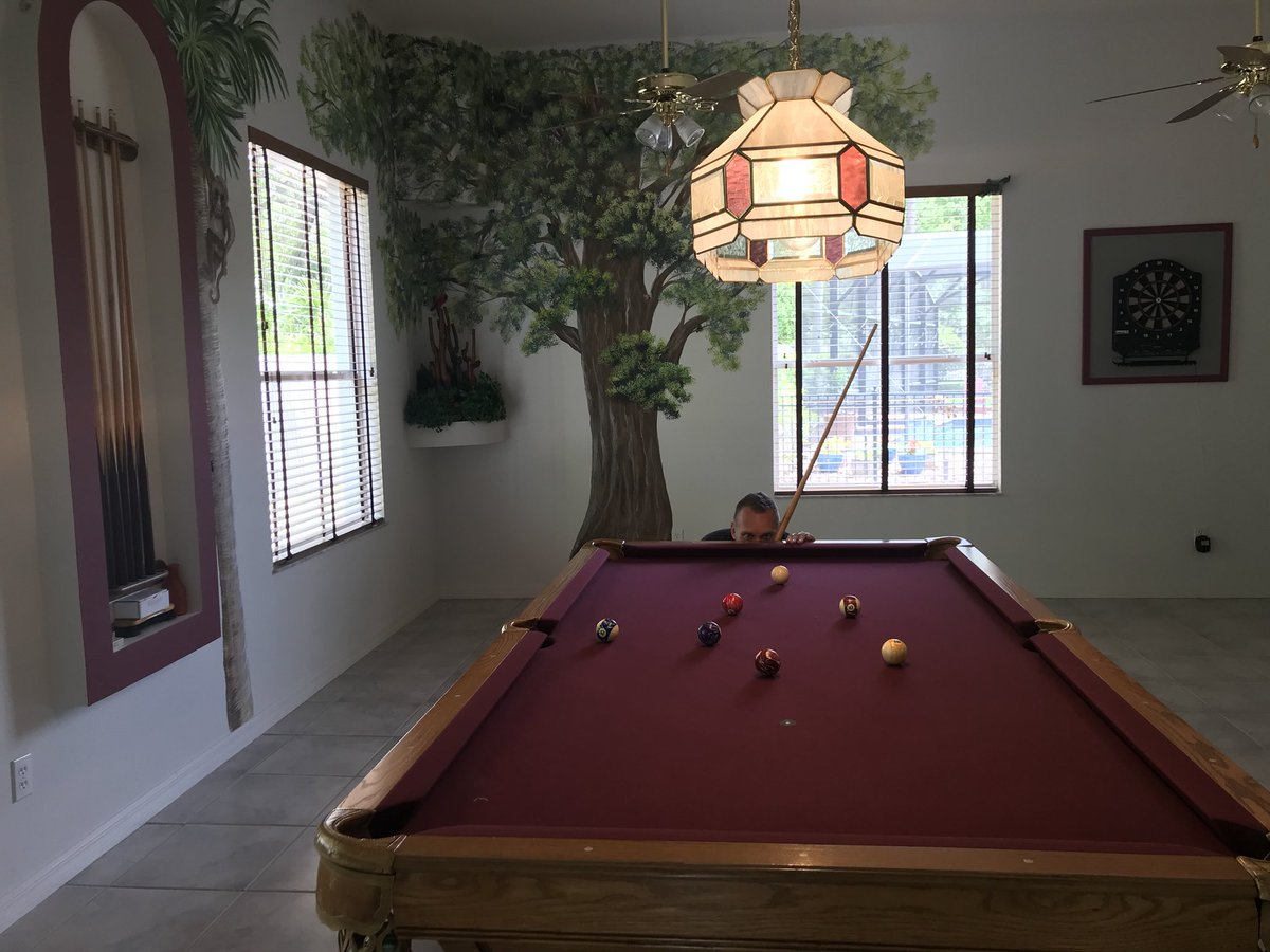 Swifty On Twitter Big Pool Table And Electronic Dart Board For The - Electronic pool table