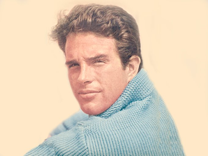 Happy birthday, Warren Beatty!
