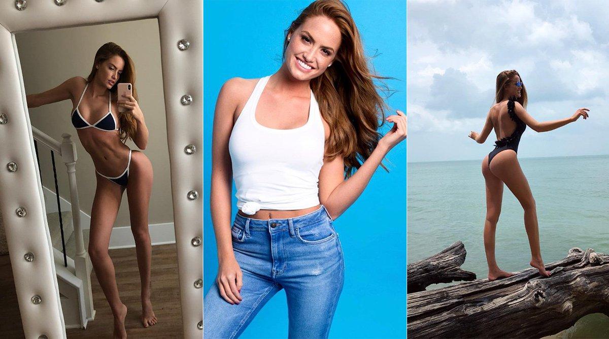 Twitter Haley Kalil nude photos 2019