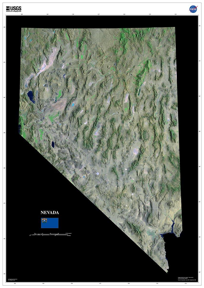USGS Landsat Program's tweet -