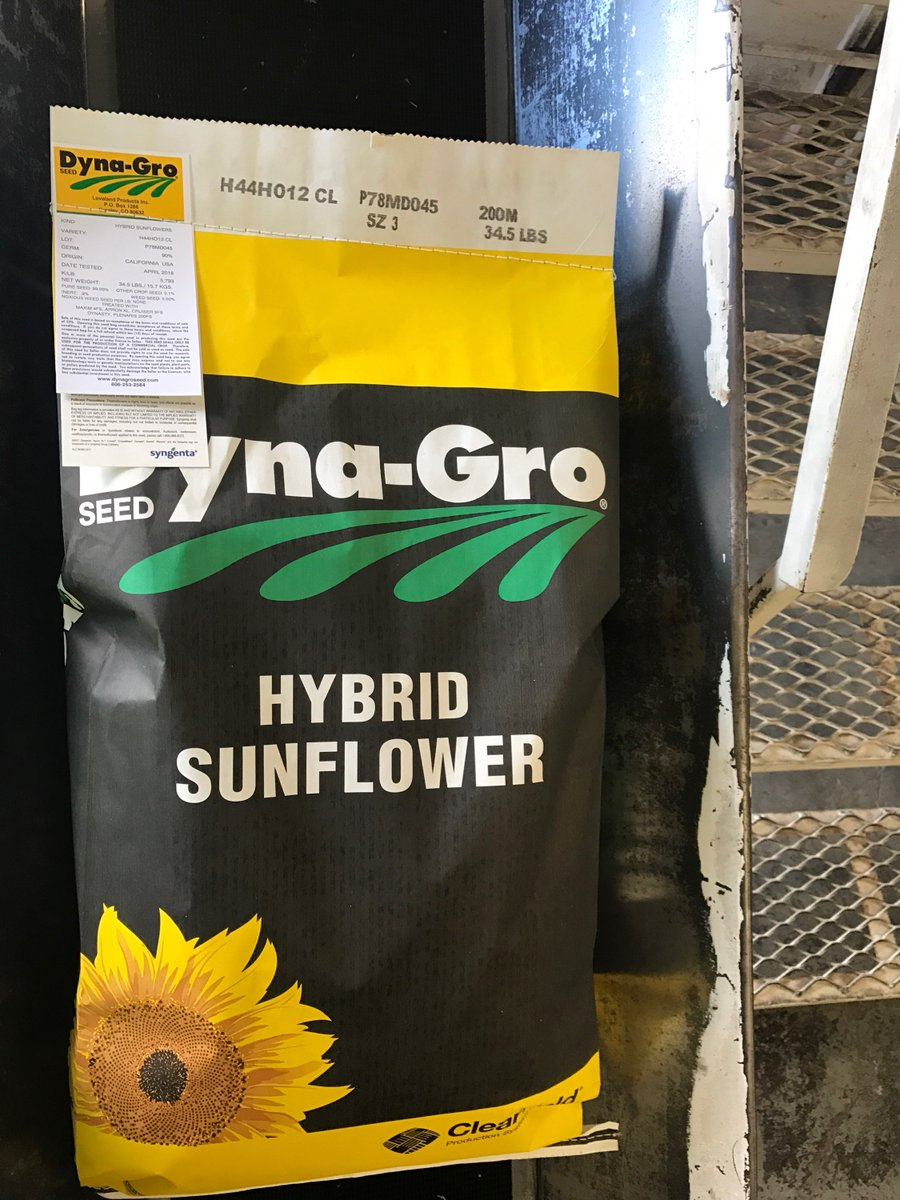 Dyna-Gro Seed on Twitter: