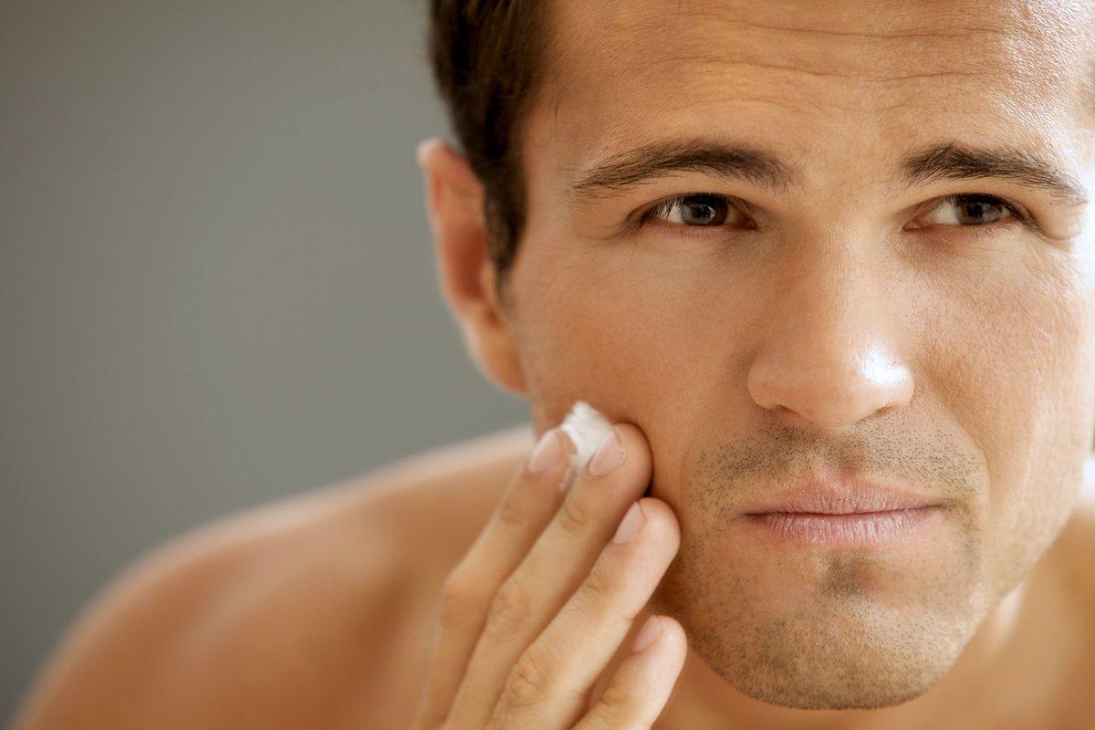 Mens facial shave — pic 7