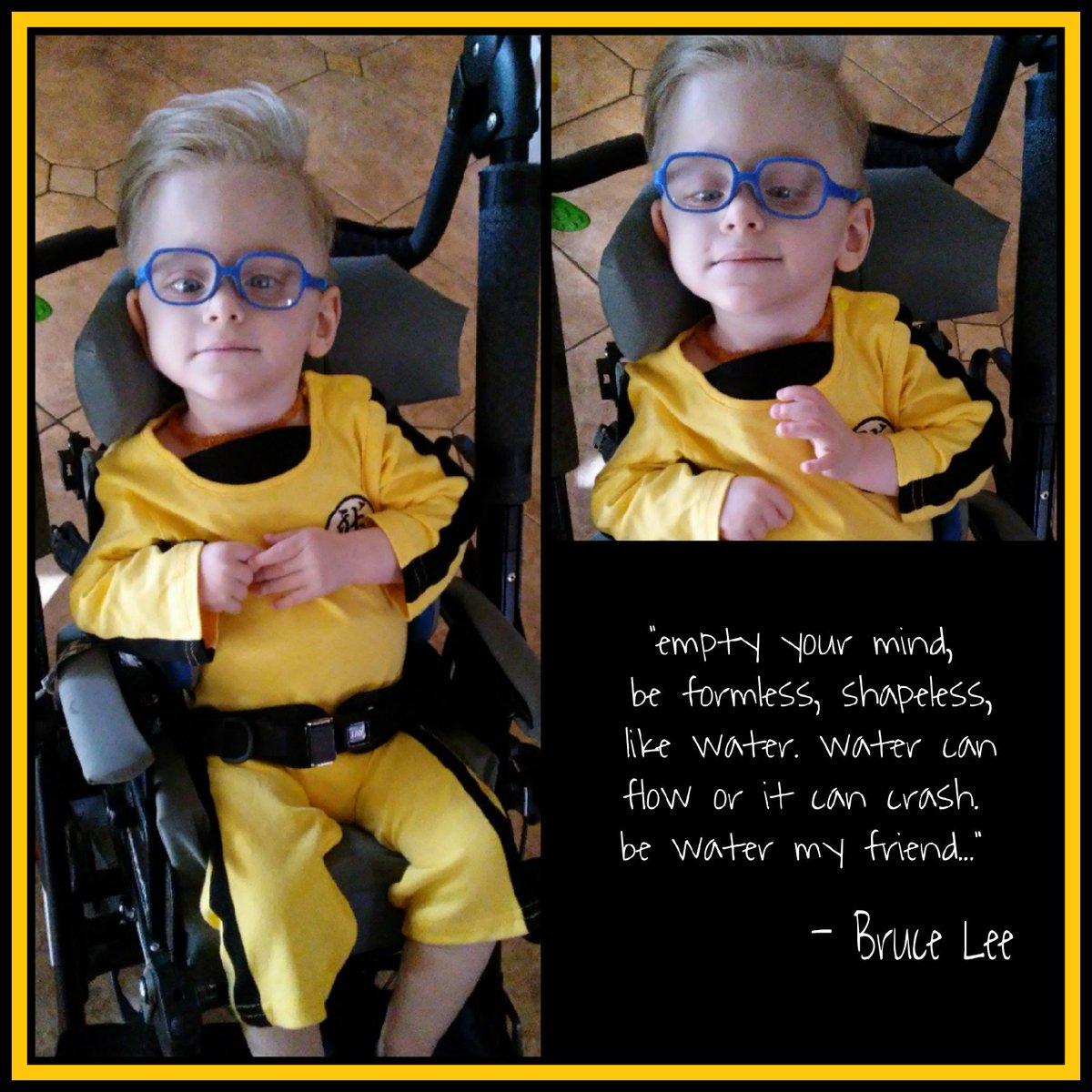 ca9905ebfc Bruce Lee Foundation ( BruceLeeFDN)