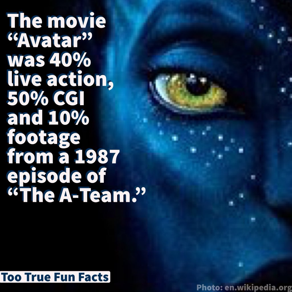 Too True Fun Facts On Twitter Entertainment Fun Fact Avatar