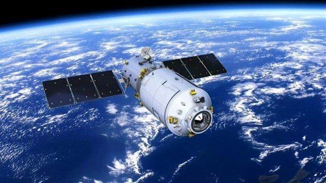 La estación espacial china podría caer en La Pampa