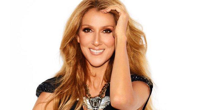 Happy Birthday Céline Dion!!!