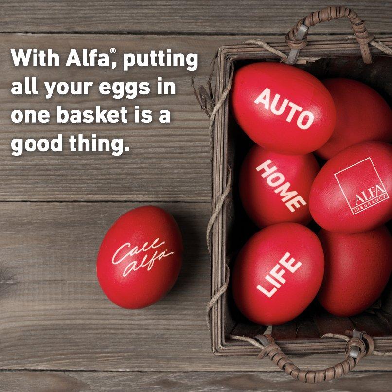 Alfa Auto Insurance >> Alfa Insurance On Twitter Call Alfa Today To Bundle Your Auto