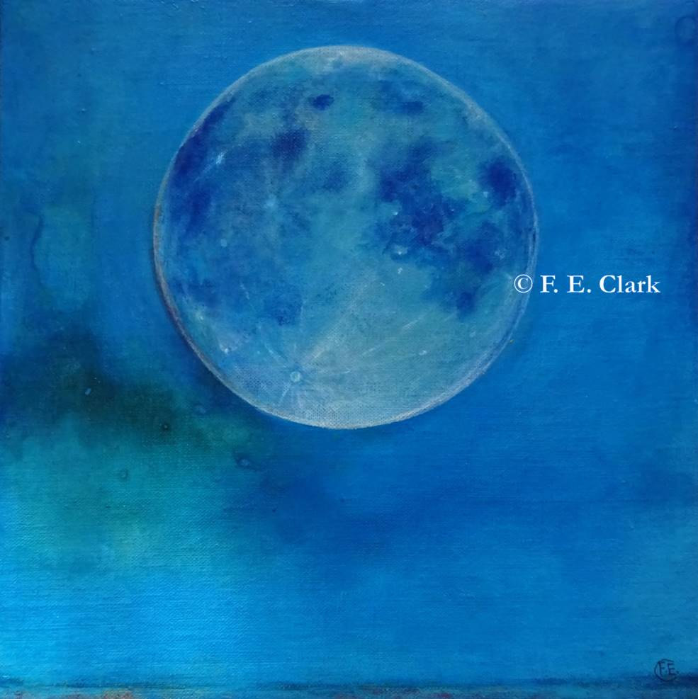 F  E  Clark on Twitter: