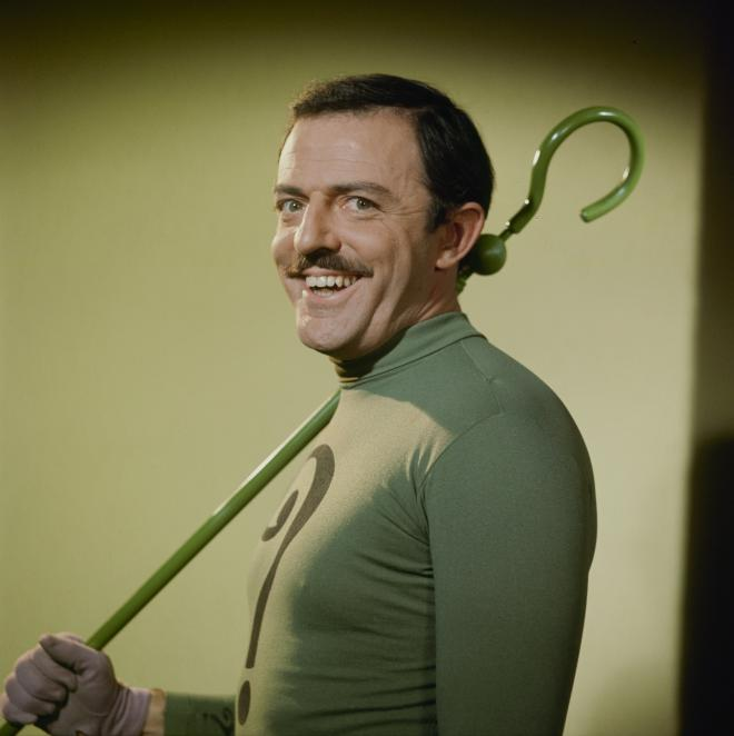 Happy 88th Birthday to John Astin!   Actor, TV Director and Celebrated Voice artist.