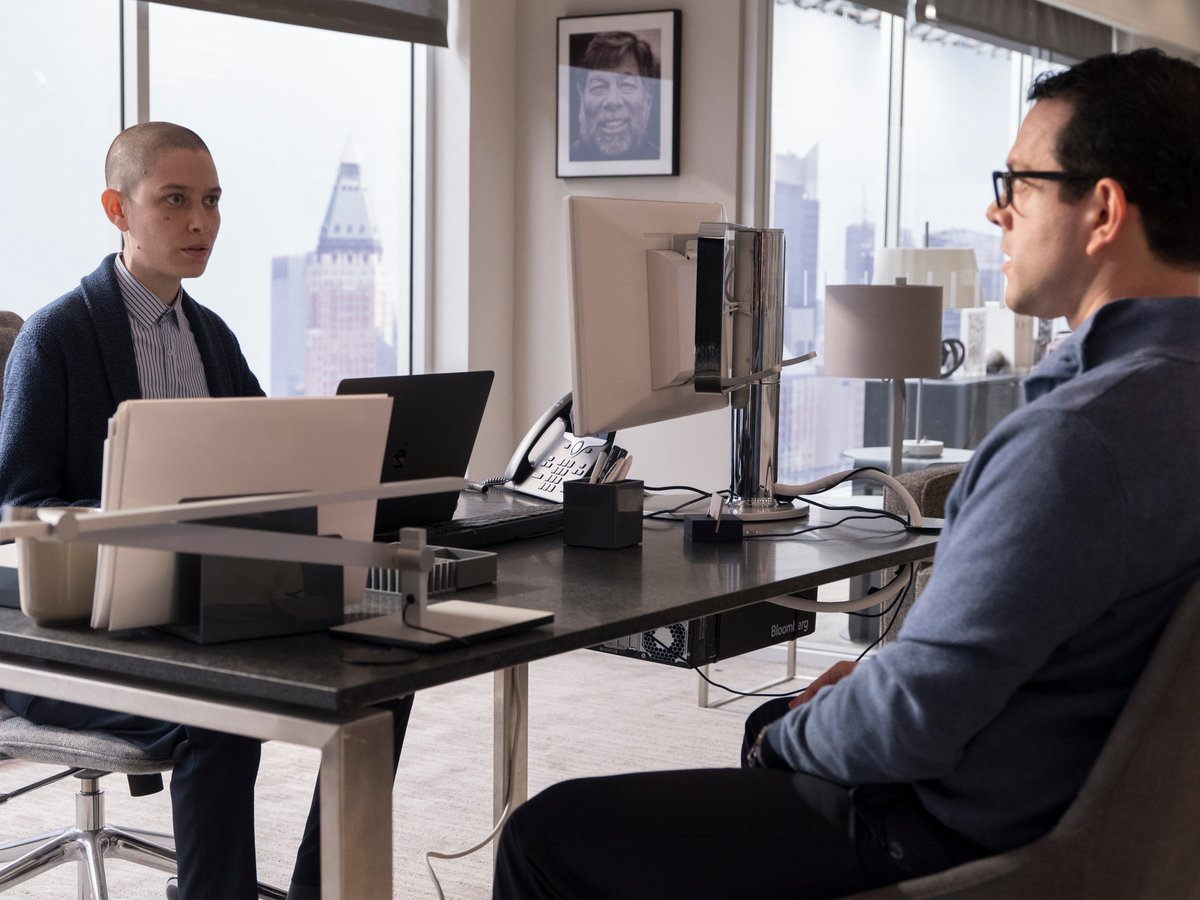 SUNDAY SNEAK PREVIEW!  Looks like #Rudy missed the #BillionsPremiere and has to face #TeamAxe CIO #TaylorMason If you missed it, you still have time to catch up and be sure to watch @sho_billions on Sundat at 10 PM on @showtime! . . . #TeamTaylor #TeamRudy #MikeWozniak<br>http://pic.twitter.com/OzNEwQxg8t