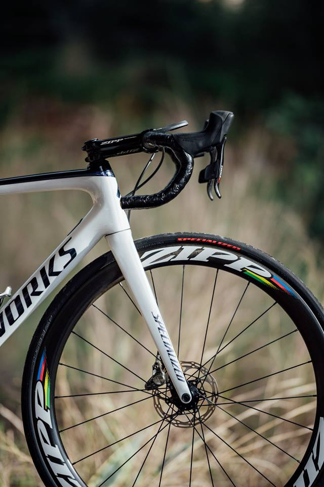 Roswell bicycles on twitter if you missed our specialized tarmac if you missed our specialized tarmac disc clinic yesterday you can still come by the shop and treat yourself by seeing this incredible machine in person solutioingenieria Images