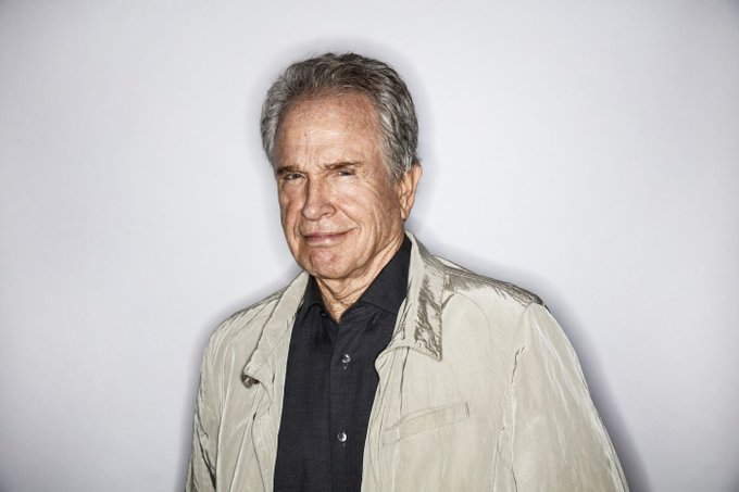 Happy birthday to actor Warren Beatty, who is 81 today